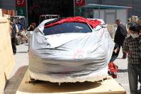 2011上海车展探馆:法式豪华车DS5