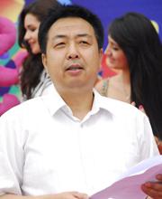 城市地标购车节秘书长 陈学柳