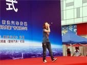 苏州本地歌手现场献唱