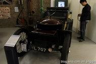 英国经典汽车博物馆