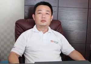 北京交通台二手车服务中心副总经理 沈建刚