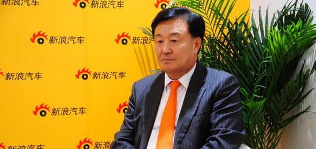 苏南永:东风悦达起亚将申请合资自主资格
