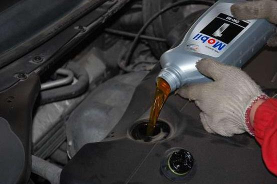 机油液位过低也要及时补充