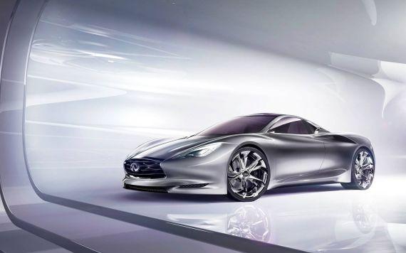 EMERG-E盛装亮相日内瓦国际车展