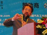 王健:中国校车核心问题不是标准而是缺钱