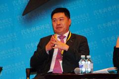 长安汽车集团总经理邹文超