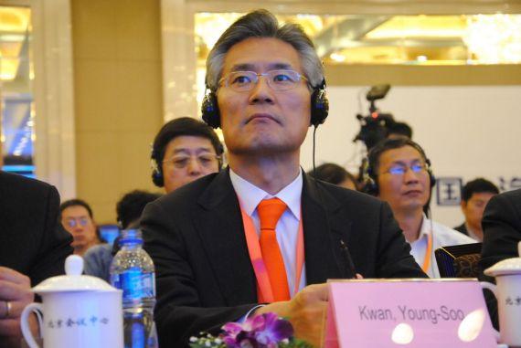 Young-Soo:车企要全球化取决于中国市场