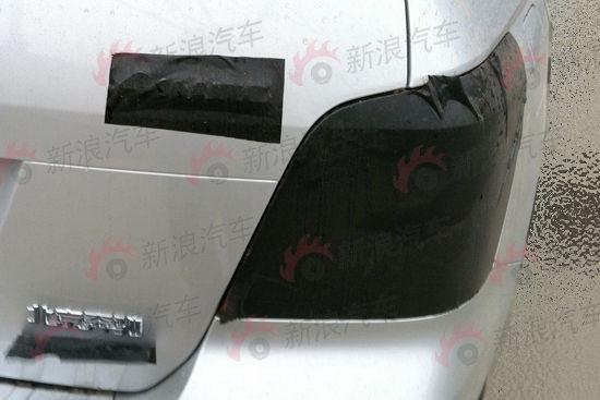 2012款国产奔驰GLK