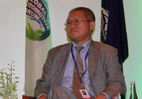 中国投资有限责任公司私募故卷投资总部总监何林波