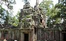 塔普伦寺寻找古墓丽影