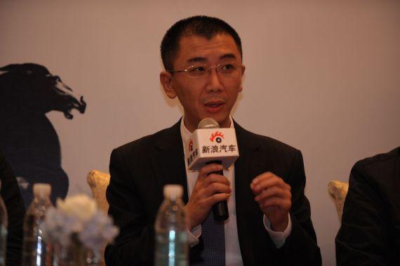 Haygroup广州总经理欧阳红涛