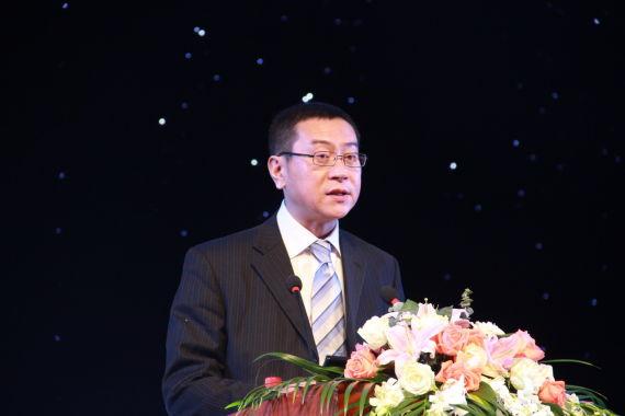 中国汽车流通协会 于元渤