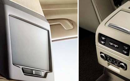 科技与舒适并存的沃尔沃S80L