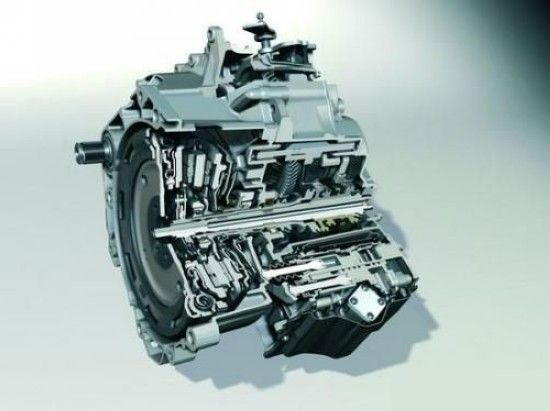 Image: DSG of War Volkswagen dual clutch transmission failure analysis