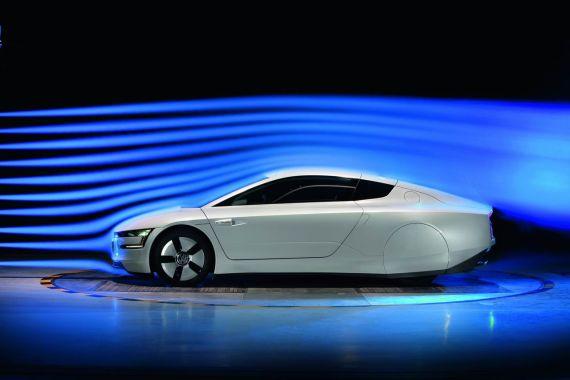 XL1将成为大众节能技术之源