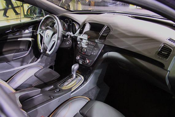 Opel欧宝英速亚