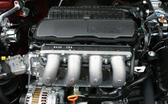 本田1.5升发动机