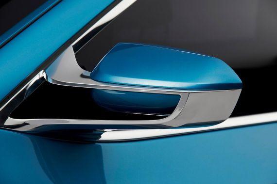 BMW Concept X4 17