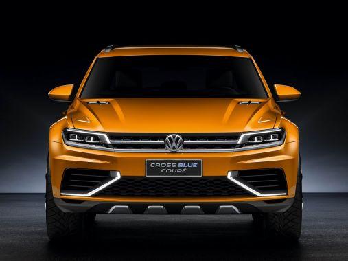 Volkswagen CrossBlue Coupe 04