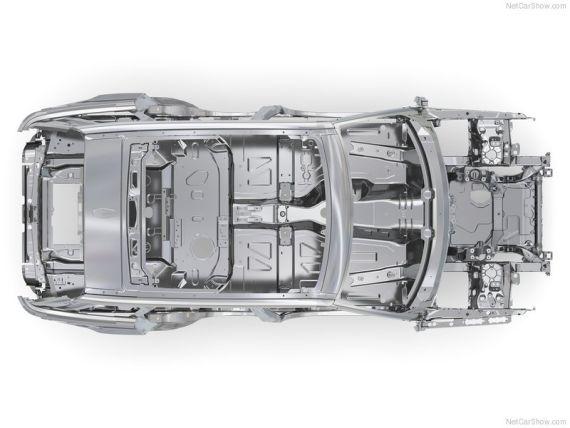 2014路虎揽胜运动版(LAND ROVER Range Rover Sport)