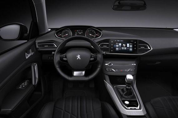 Peugeot 308 06