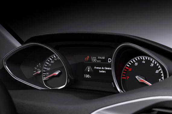 Peugeot 308 07