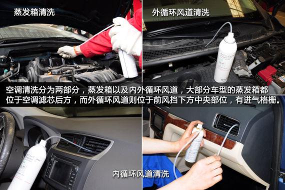 空调滤芯DIY清洗详解2