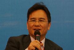 法拉利玛莎拉蒂中国副总经理韩淼