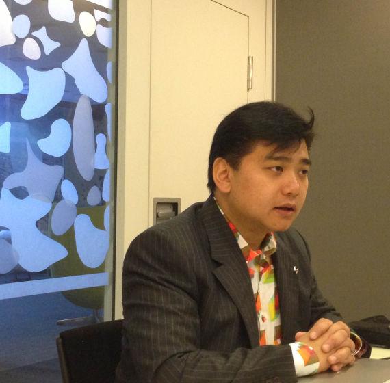 雷诺中国执行总裁陈国章谈经销商渠道建设与提升经销商盈利水平