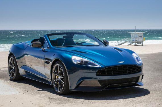 Aston Martin Vanquish Volante 05