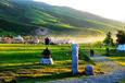 新疆伊犁自驾攻略