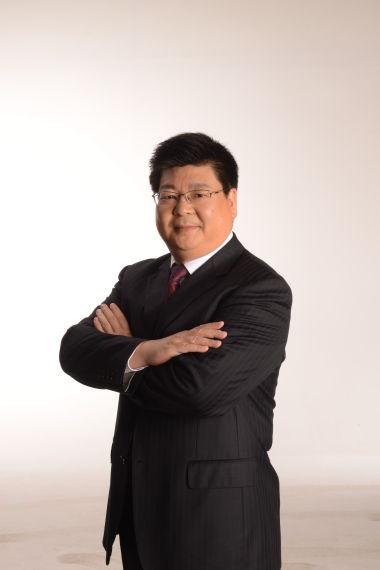 奇瑞副总经理、动力总成事业部总经理冯武堂
