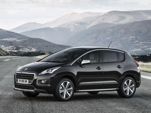 Peugeot 3008 Facelift 05