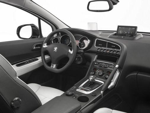 Peugeot 3008 Facelift 10