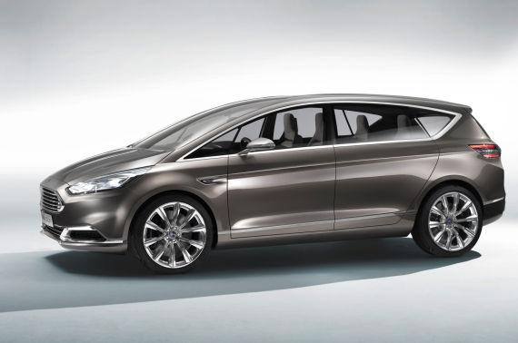 Ford S-Max Concept 02