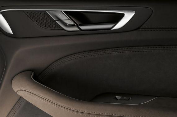 Ford S-Max Concept 11