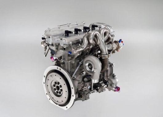 Toyota Yaris Hybrid-R Concept 28