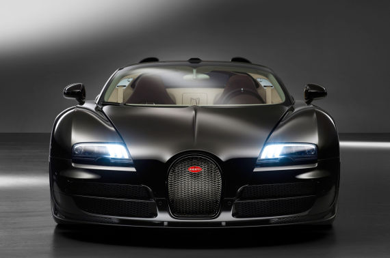 """布加迪威航""""Jean Bugatti""""版 6"""