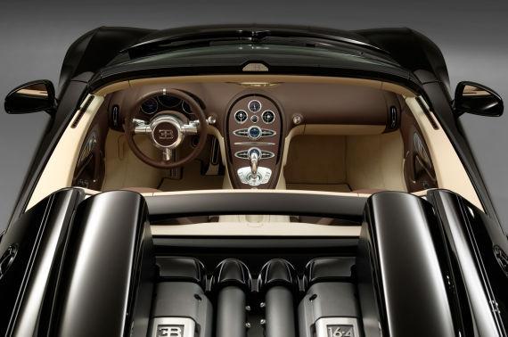 """布加迪威航""""Jean Bugatti""""版 11"""