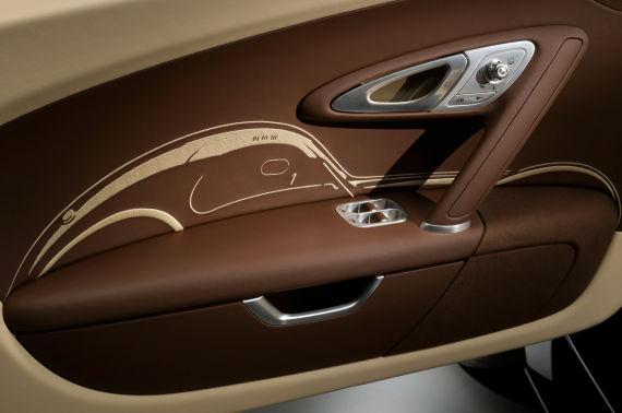 """布加迪威航""""Jean Bugatti""""版 13"""