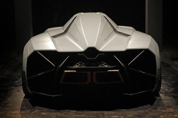 Lamborghini Egoista 03