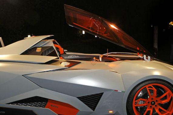 Lamborghini Egoista 15
