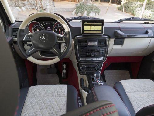 Mercedes-Benz G63 AMG 6x6 06