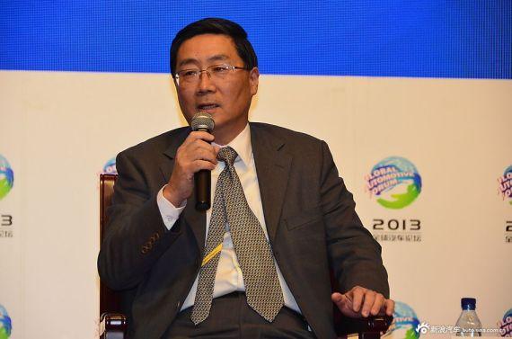春晖投资管理有限公司董事长、美中汽车交流协会主席汪大总