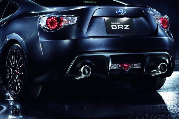 Subaru BRZ Premium Sport Edition 05