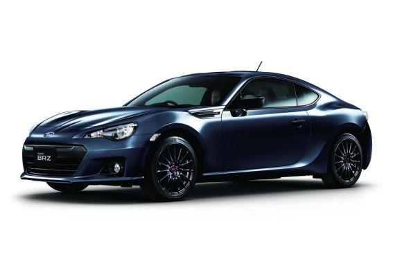 Subaru BRZ Premium Sport Edition 16