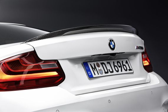 BMW 2-Series Coupe M Performance 08