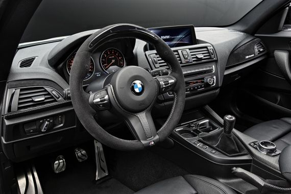 BMW 2-Series Coupe M Performance 14