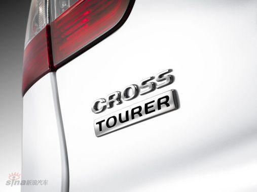Citroen C5 CrossTourer 09