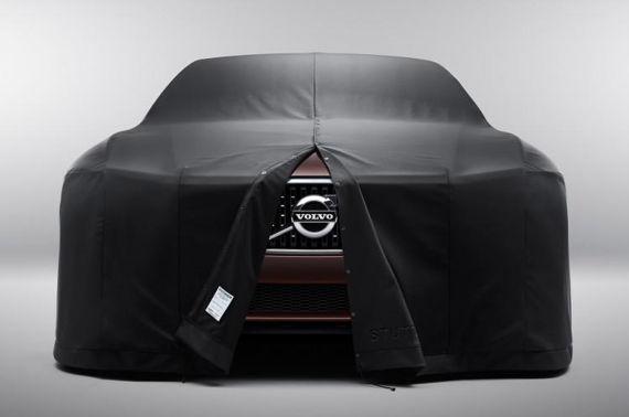 Volvo Estate Concept 01